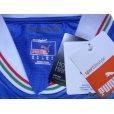 Photo5: Italy Euro 2012 Home Long Sleeve Shirt #9 Balotelli w/tags