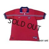 USA 1998 Away Shirt