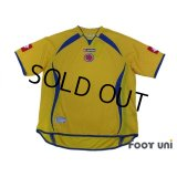 Colombia 2008 Home Shirt w/tags