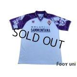 Fiorentina 1994-1995 Away Shirt