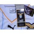 Photo4: Lazio 2001-2003 Cup Shirt w/tags (4)