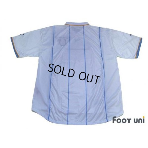 Photo2: Lazio 2001-2003 Cup Shirt w/tags