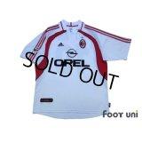 AC Milan 2000-2002 Away Shirt #10 Boban Lega Calcio Patch/Badge