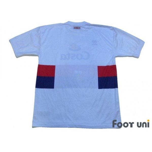 Photo2: Genoa 2002-2003 Away Shirt