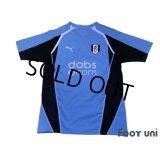 Fulham 2004-2005 Away Shirt