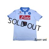 Napoli 2014-2015 3RD Shirt w/tags