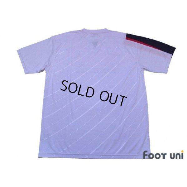 Photo2: Bolton Wanderers 2005-2007 Home Shirt