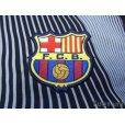 Photo5: Barcelona 2002-2003 GK Long Sleeve Shirt LFP Patch/Badge