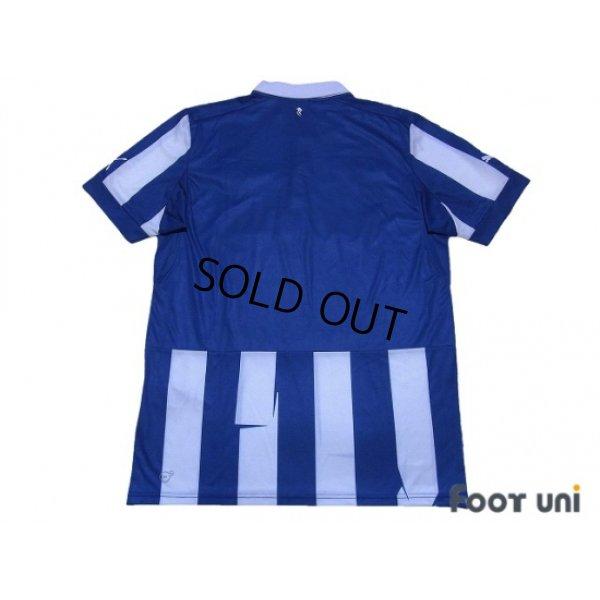 Photo2: Espanyol 2011-2012 Home Shirt