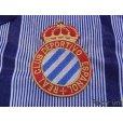 Photo5: Espanyol 90's Away Shirt