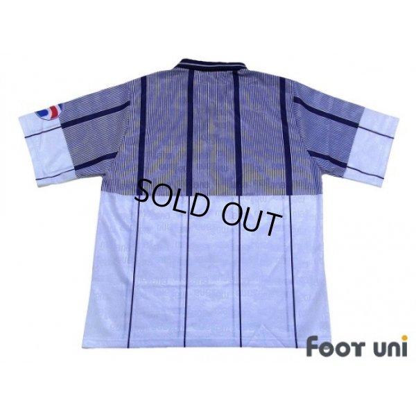 Photo2: Espanyol 90's Away Shirt