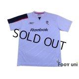 Bolton Wanderers 2005-2007 Home Shirt