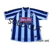 Real Sociedad 2002-2003 Home Shirt w/tags