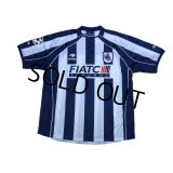 Real Sociedad 2003-2004 Home Shirt Champions League Patch/Badge w/tags