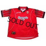 Mallorca 1998-1999 Home Shirt