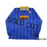 Werder Bremen 1995-1996 Away L/S Shirt