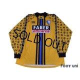 Bochum 1999-2000 GK L/S Shirt