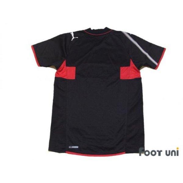 Photo2: VfB Stuttgart 2008-2009 Away Shirt w/tags