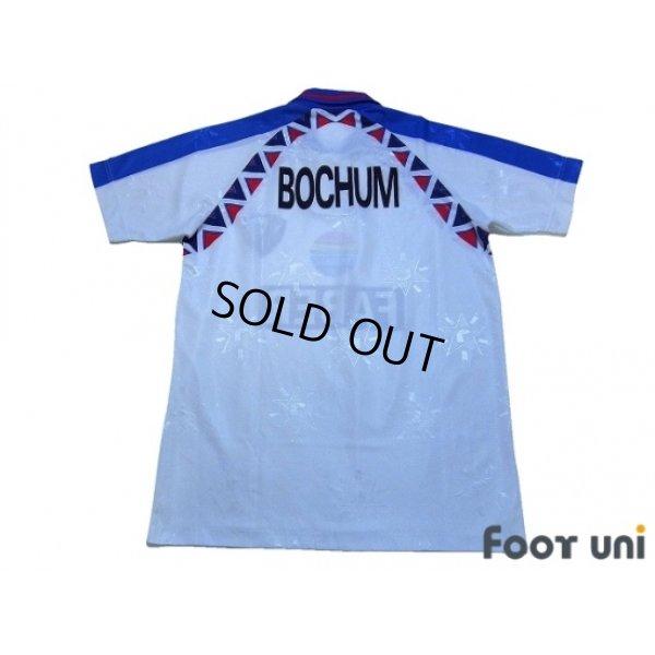 Photo2: Bochum 1995-1996 Away Shirt