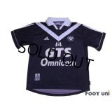 Bordeaux 2000-2001 Home Shirt