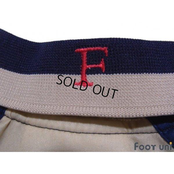 Photo5: Feyenoord 2000-2001 Away Shirt