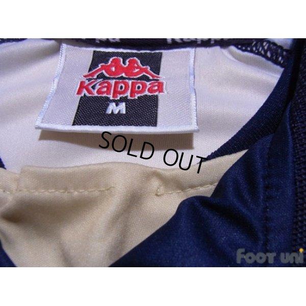 Photo4: Feyenoord 2000-2001 Away Shirt