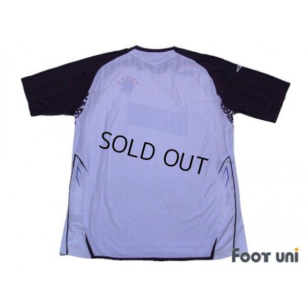 Photo2: Rangers 2007-2008 Away Shirt w/tags