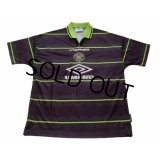 Celtic 1998-1999 Away Shirt