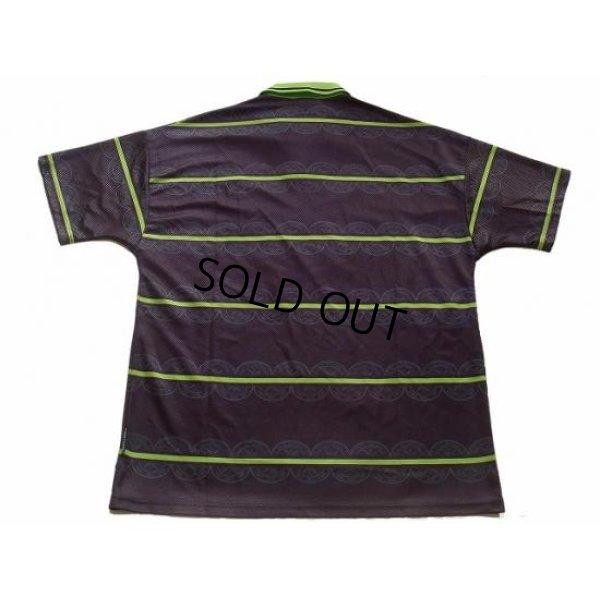Photo2: Celtic 1998-1999 Away Shirt