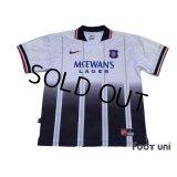 Rangers 1997-1998 Away Shirt