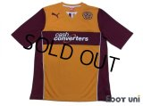 Motherwell FC 2013-2014 Home Shirt w/tags