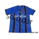 Club Brugge 2010-2011 Home Shirt