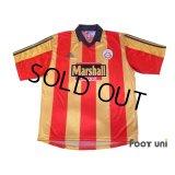Galatasaray 1999-2000 Home Shirt