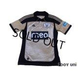 Benfica 2011-2012 Away Shirt