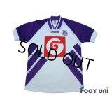 Anderlecht 1994-1995 Home Shirt