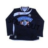 Sturm Graz 2011-2012 Home L/S Shirt w/tags