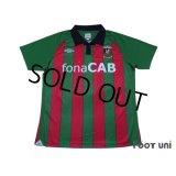 Glentoran FC 2010-2011 Home Shirt