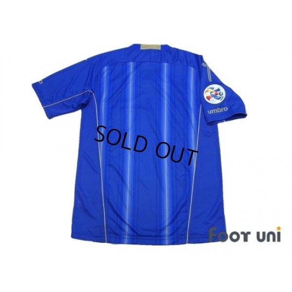 J League Football Shirts: Gamba Osaka 2015 ACL Shirt/Jersey W/tags Umbro J League