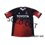 Nagoya Grampus 2013 Shirt w/tags
