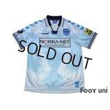 Yokohama FC 2002 Home Shirt w/tags