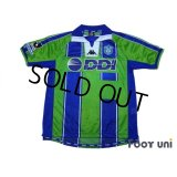 Shonan Bellmare 2000 Home Shirt