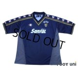 Parma 2001-2002 3rd Finale Tim Cup Shirt w/tags