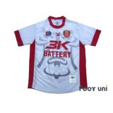 BEC-Tero Sasana FC 2011 Away Shirt