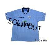 Lazio 1997-1998 Home Shirt