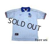 Italy 1995 Away Shirt