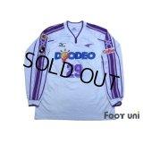 Sanfrecce Hiroshima 2000-2002 Away L/S Shirt #29