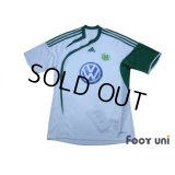 VfL Wolfsburg 2009-2010 Home Shirt w/tags