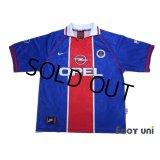 Paris Saint Germain 1996-1997 Home Shirt