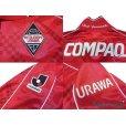 Photo7: Urawa Reds 1998 Home Long Sleeve Shirt