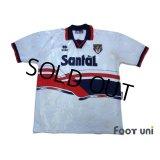 Genoa 1996-1997 Away Shirt
